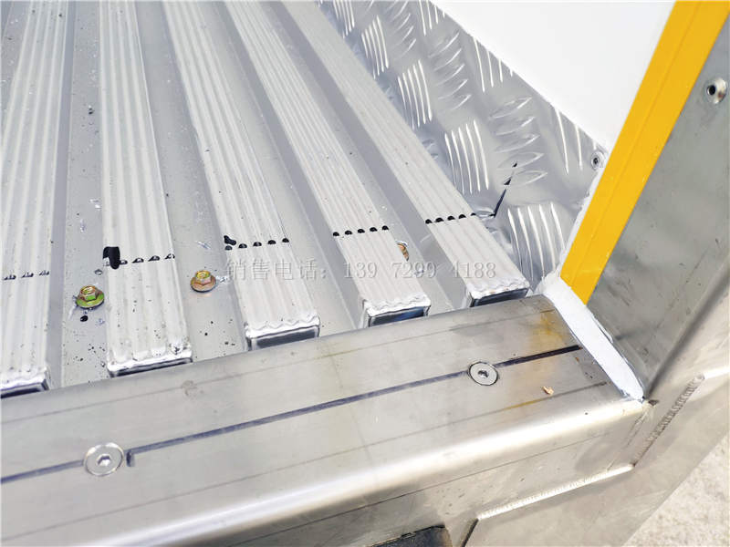 新款国六解放J6L精英版6米8保温冷藏车报价配置